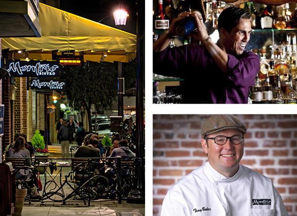 Montrio Bistro About Us Best Restaurant Monterey County