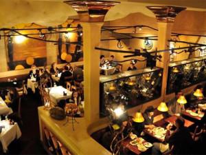 Fine Dining Monterey - Montrio Bistro