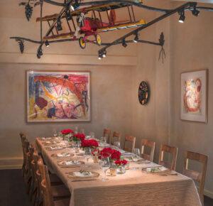Montrio Banquet