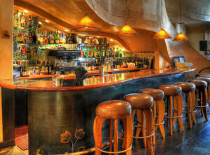 Happy Hour Bar Monterey - Montrio Bistro