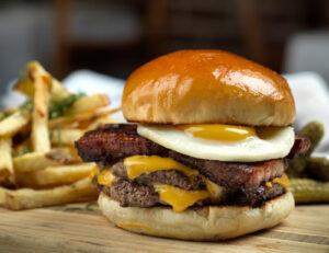 the ultimate american burger - montrio bistro monterey