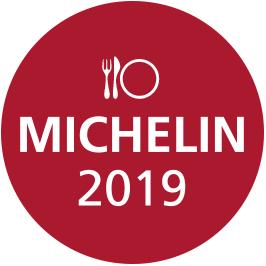 michelin 2019 - montrio bistro restaurant
